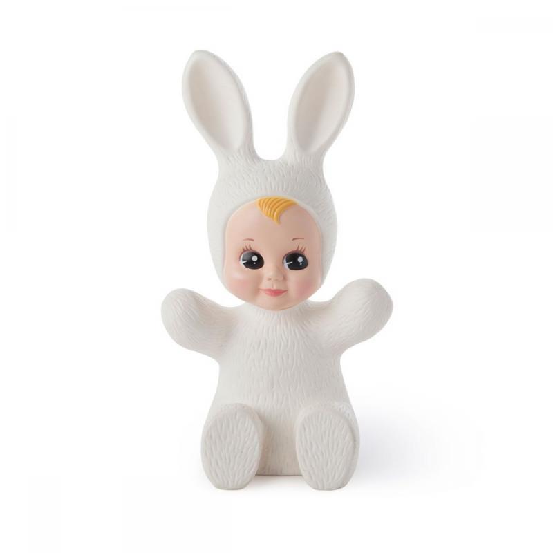 Image of Goodnight Light Bunny Baby hvid (269543)