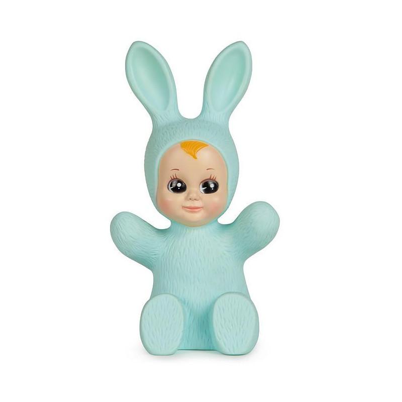 Goodnight Light Bunny Baby mint