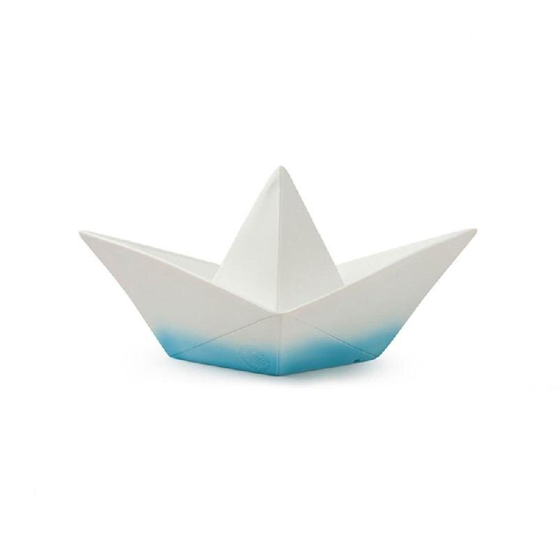 Image of Goodnight Light origami bådlampe (287402)