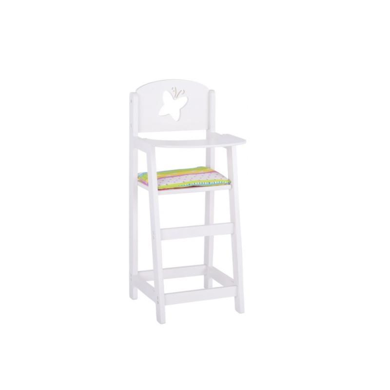 Image of Goki Susibelle højstol til dukke (647552)