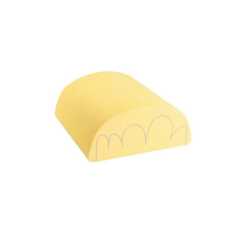 Image of TumbleMee - Bump - Soft Yellow (943360)