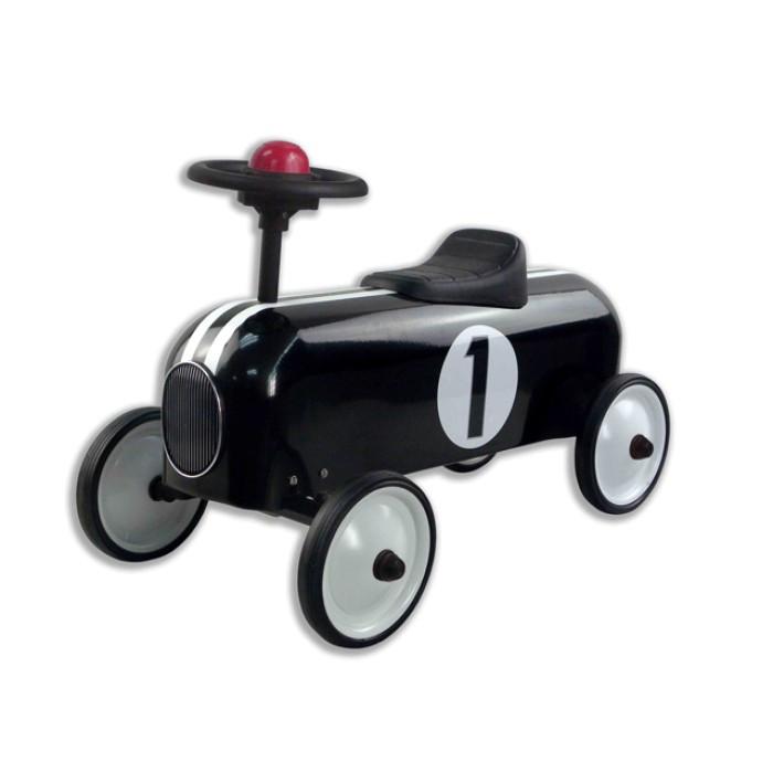 Magni gåbil, sort - lille model